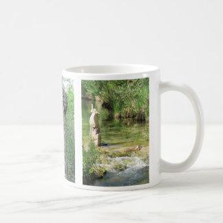 Bilder von Turner-Fällen Kaffeetasse