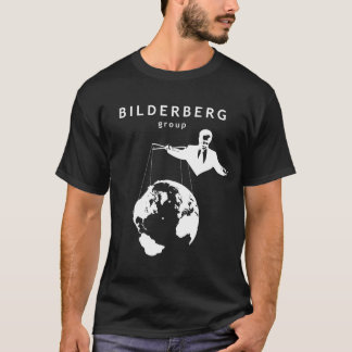 Bilderberg Gruppe T-Shirt