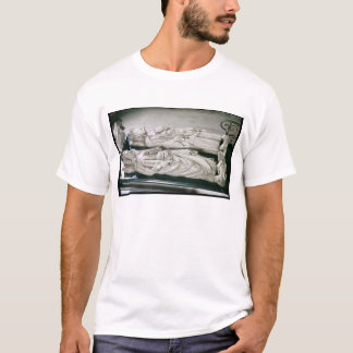 Bildnisse von Philippe III das mutige und Philippe T-Shirt