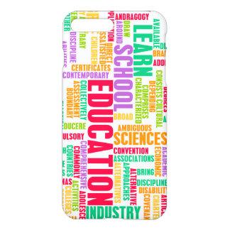Bildungs-Industrie, damit Kinder lernen iPhone 7 Plus Hülle