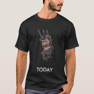 """Bill der Metzger """"HEUTE """" T-Shirt"""