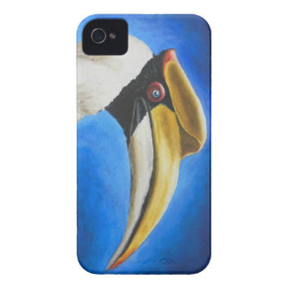 Bill iPhone 4 Cover