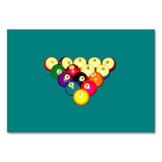 Billard-volles Gestell 8-Ball