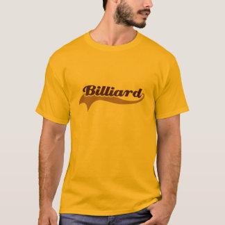 Billardgeschichten-T - Shirts