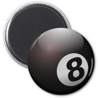 Billardkugel-Magnet Runder Magnet 5,7 Cm