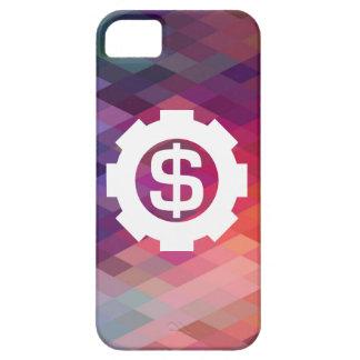 Billige Gänge minimal iPhone 5 Case