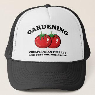 Billiger als Therapie und erhält Ihnen Tomaten Truckerkappe