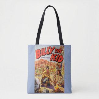 Billy 1955 der jährliche Abdeckungsdruck des Tasche