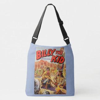 Billy 1955 die jährliche Abdeckung des Tragetaschen Mit Langen Trägern
