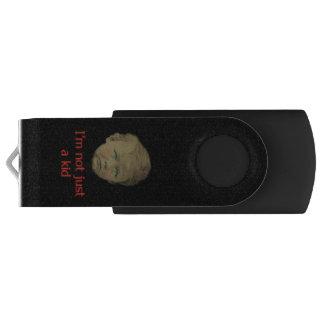 Billy das Kind Swivel USB Stick 2.0
