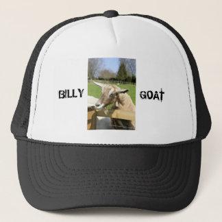 Billy der Ziegen-Hut Truckerkappe