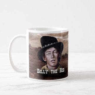 Billy die Kinderhistorische Tasse