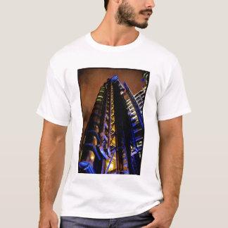 Billy-großes Geschäft T-Shirt