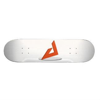 Bin ich APP-Skateboard 20,1 Cm Skateboard Deck
