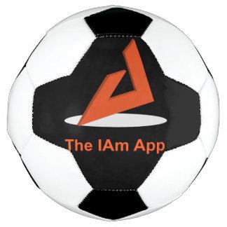 Bin ich Fußball