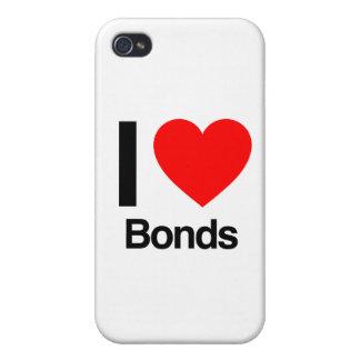 Bindungen der Liebe I Schutzhülle Fürs iPhone 4