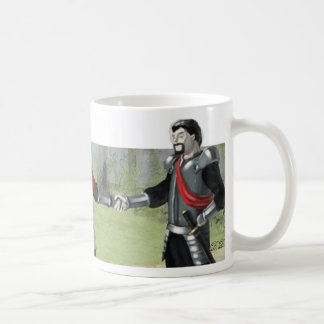 Bindungen Tee Tasse
