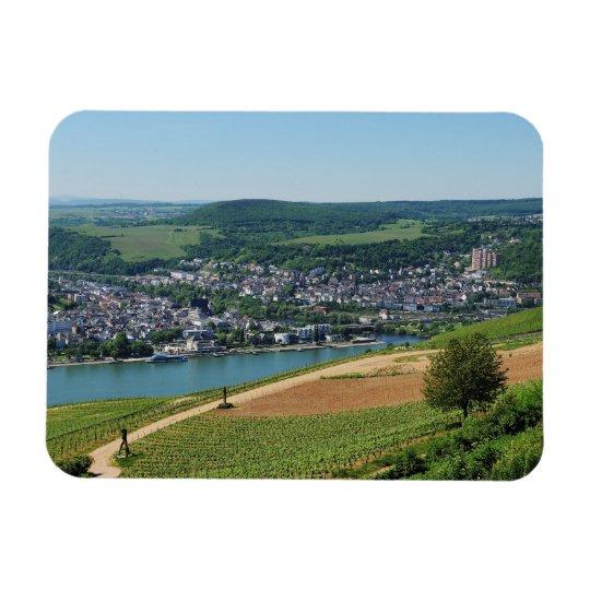 Bingen am Rhein Magnet