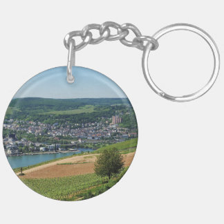 Bingen am Rhein Schlüsselanhänger