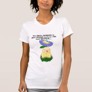 Bingo-Enten-T - Shirt