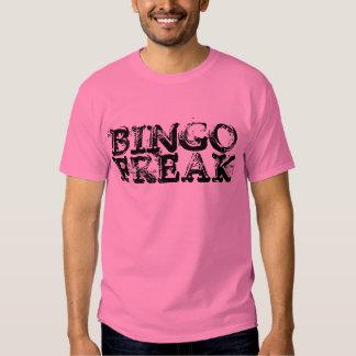 Bingo-Freak Shirt