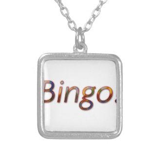 Bingo! Halskette
