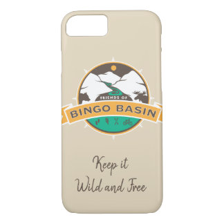 Bingo-Handy-Fall iPhone 8/7 Hülle