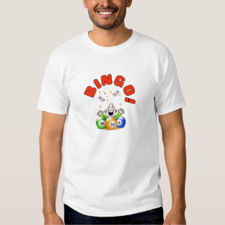 Bingo! Hemden