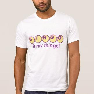 Bingo Hemden