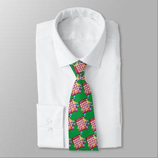 Bingo Individuelle Krawatte