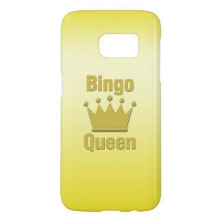 Bingo-Königin