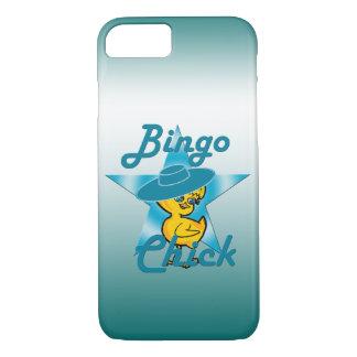 Bingo-Küken #7 iPhone 8/7 Hülle