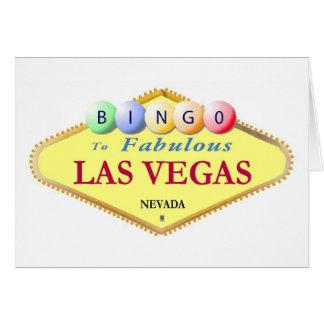 Bingo-Nacht-UAWG GEFALLEN! Einladungen