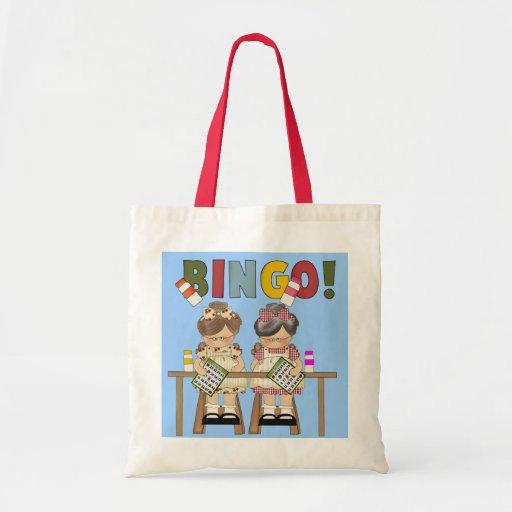 Bingo-Tasche