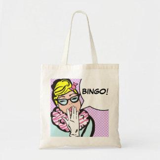 BINGO Taschen-Tasche