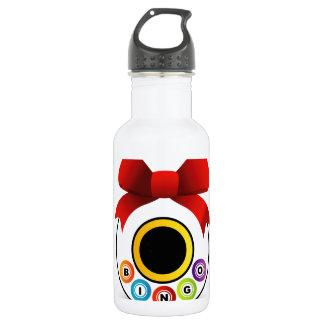 Bingo Trinkflaschen