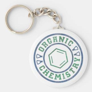 Bio Chemie Schlüsselanhänger