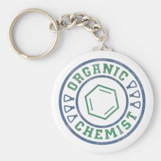 Bio Chemiker Schlüsselanhänger