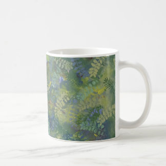 Bio Farn-Tasse Kaffeetasse