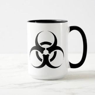 Bio-GefahrnTasse Tasse