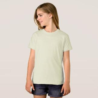 Bio Sweatshirt der Mädchen amerikanisches Kleider