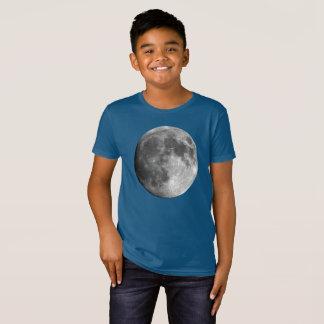 Bio T - Shirt der Mond-Kinder amerikanisches