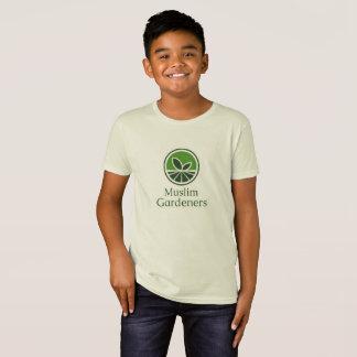 Bio T - Shirt-Jugend T-Shirt