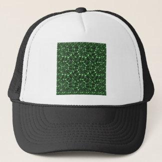 Bio UNBEGRENZTE grüne WAHRE Farbe-LIEBE Geschenke Truckerkappe