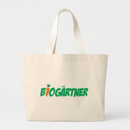 Biogärtner Taschen