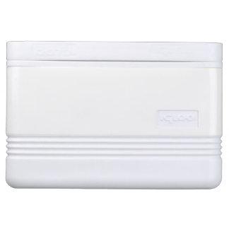 Biogefährdung cooler igloo kühlbox