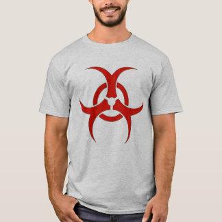 Biogefährdung Midleton Muay thailändisches Shirt