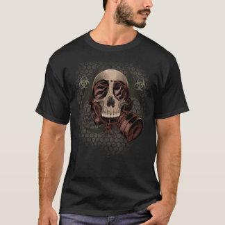 Biogefährdung RB T-Shirt