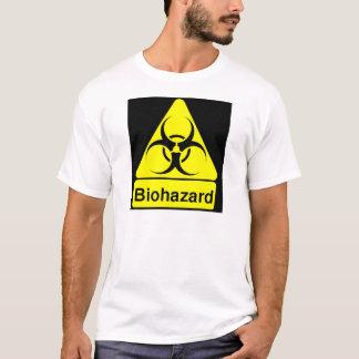 Biogefährdung T-Shirt