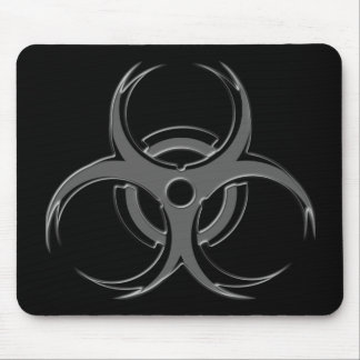 Biogefährdung X Mousepads